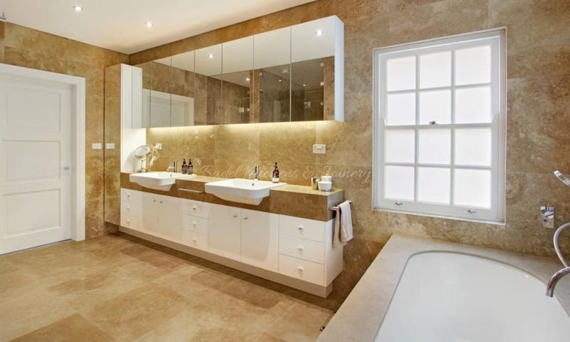 Bathroom Renovations Sydney Badel Kitchens Joinery