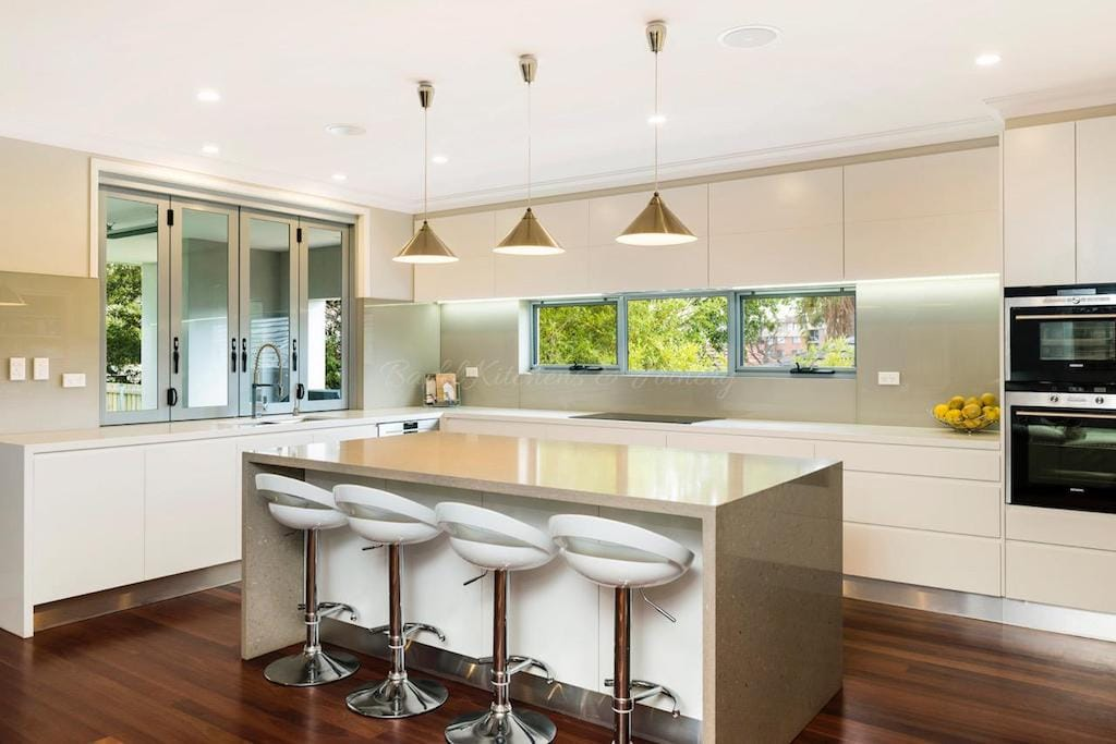 Charmant Sydney Kitchen Renovation