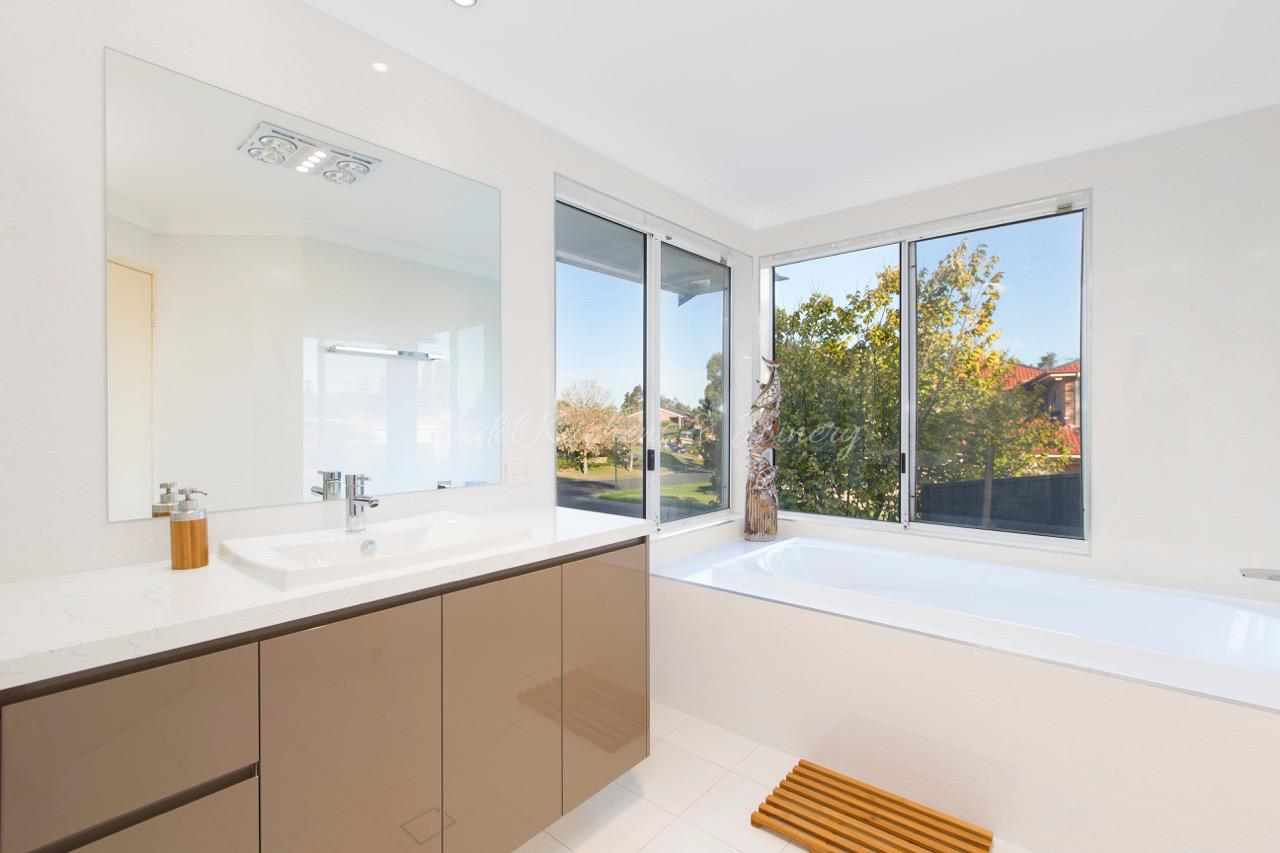 Bathroom Renovations Sydney - Badel Kitchens & Joinery
