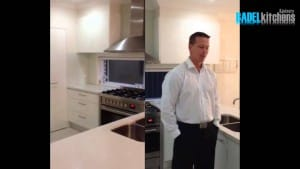 Video testimonial from a satisfied customer of Badel