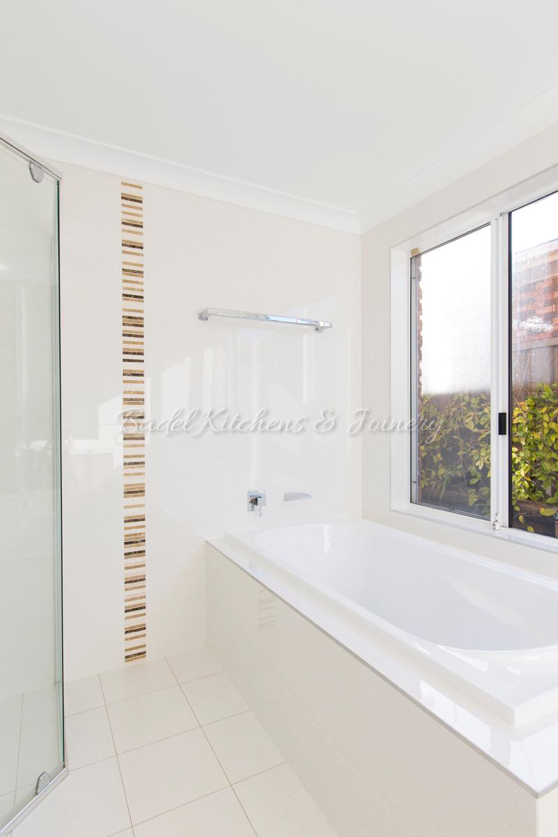 Kitchen, Bathroom Wardrobes and Custom Joinery in Casula