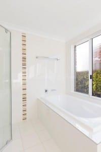 New Modern Bathroom