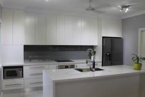 Stylish Kitchen in Gymea, NSW