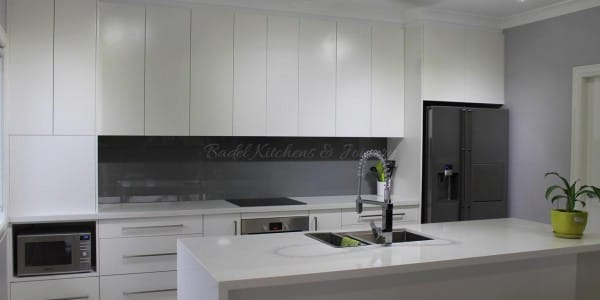 Stylish Kitchen in Gymea, NSW
