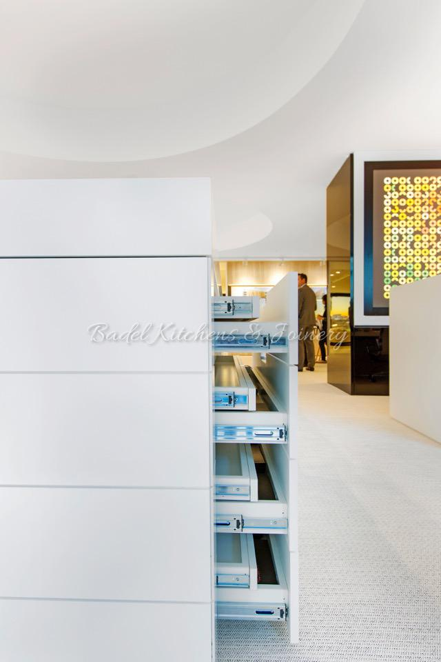 The Promenade Parramatta Sales Display Suite Project