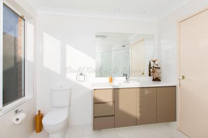 Bathroom Joinery kitchen and bathroom wardrobes and custom joinery in casula
