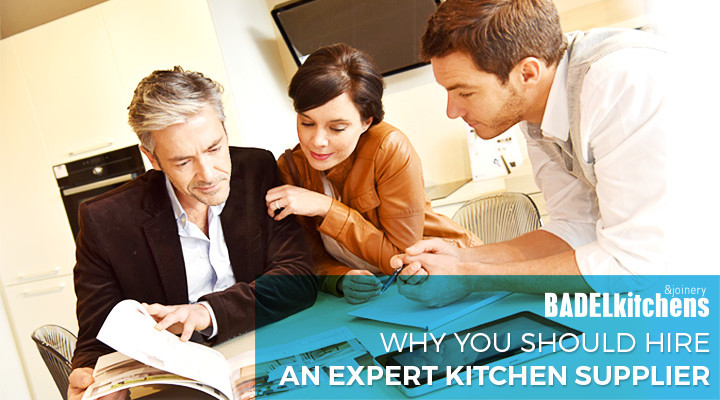 kitchen supplier expert