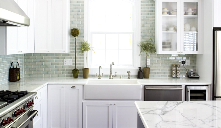 sink zone kitchen storage
