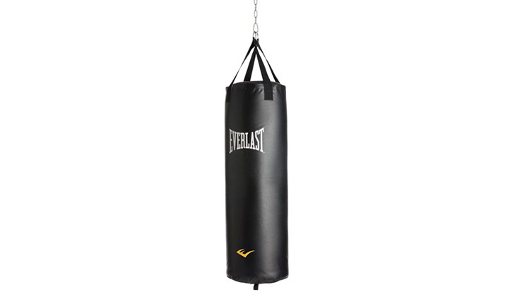 punching bag man cave essentials