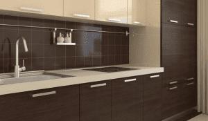 slab cabinets