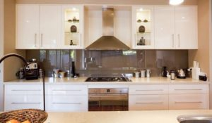 countertop clearance