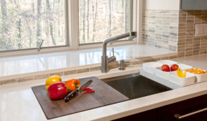 pro style prep sink