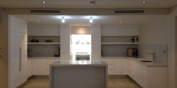 kitchen renovation overview