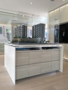 display suite parramatta commercial joinery drawer designs