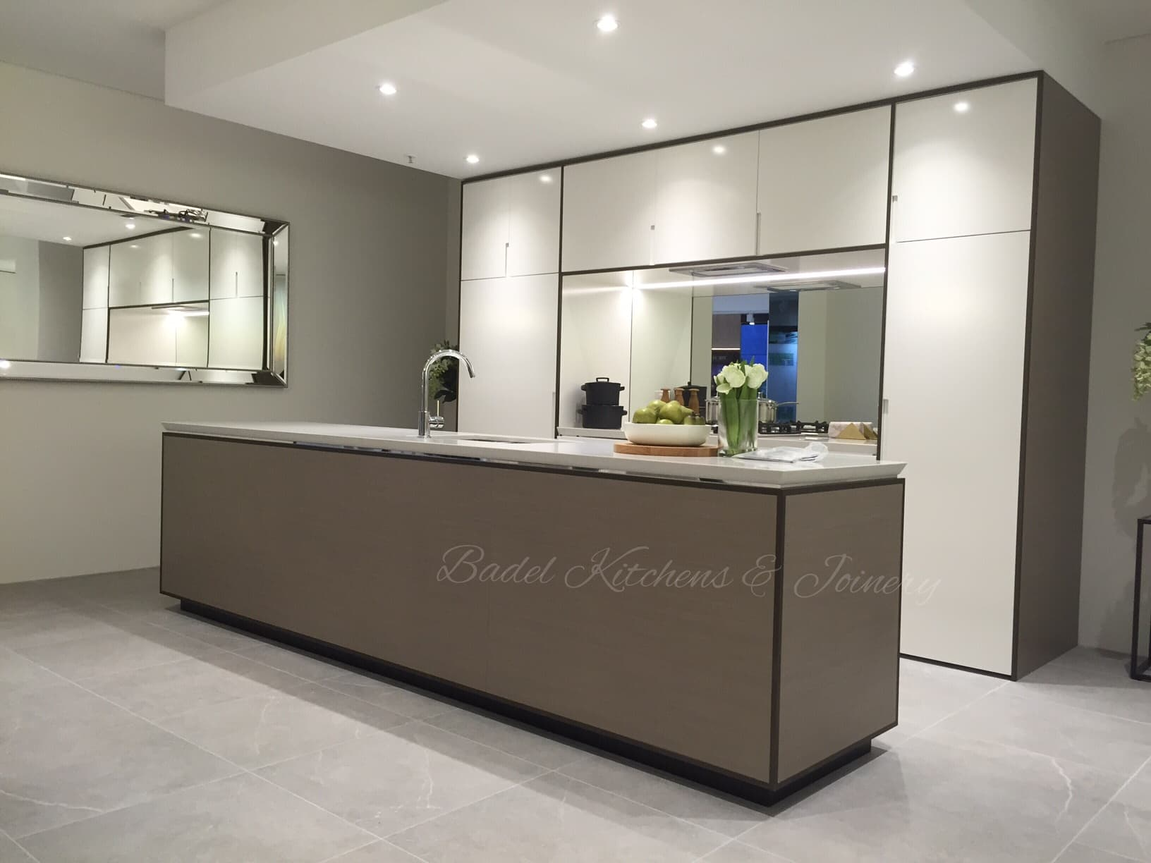 kitchen display suite parramatta