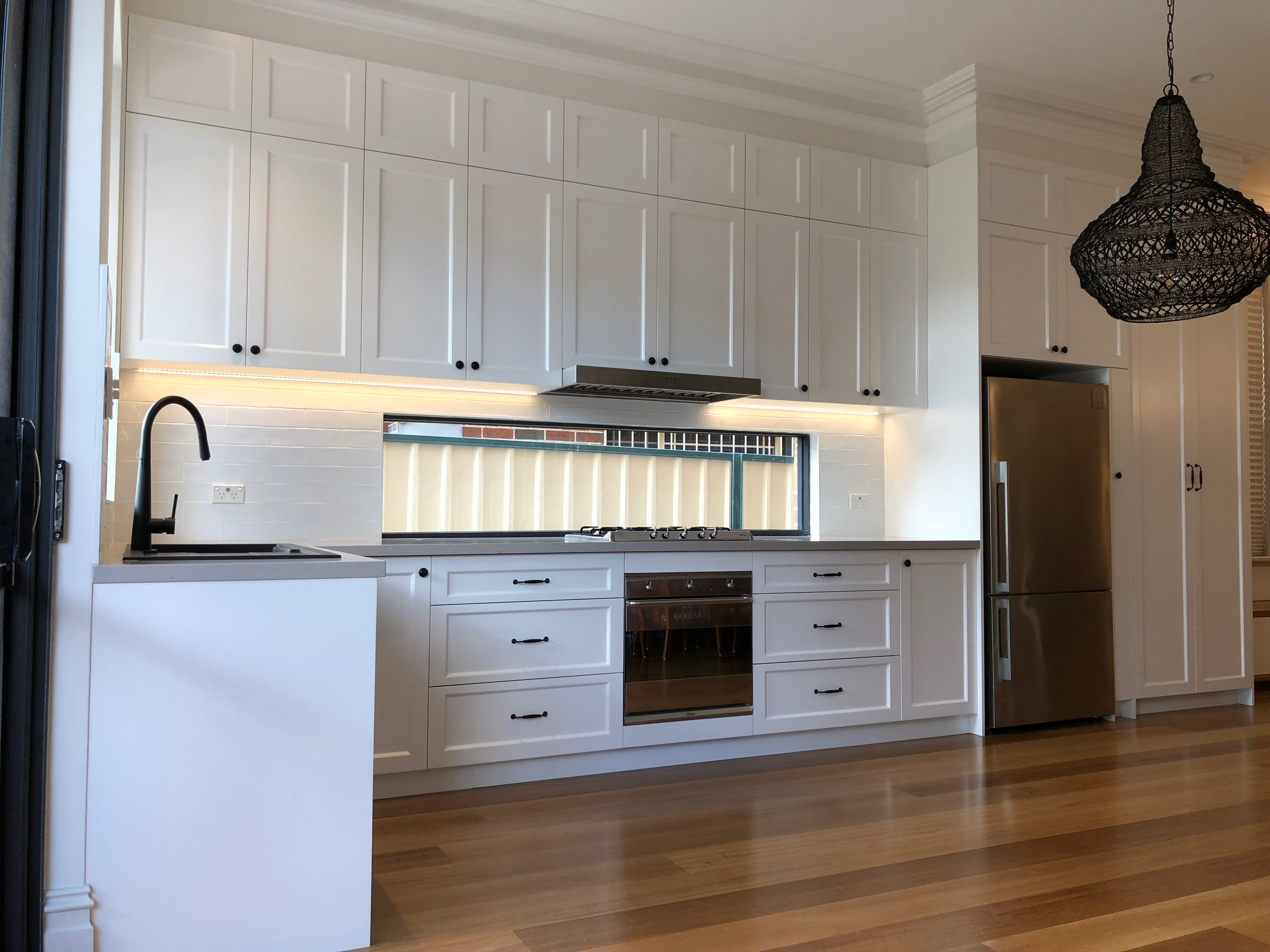 house arncliffe custom kitchen