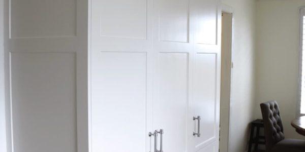 kitchen waringha custom cabinet