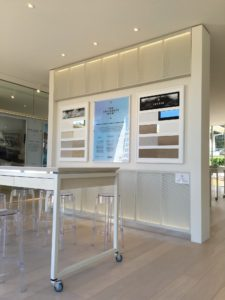 display suite northwest boards