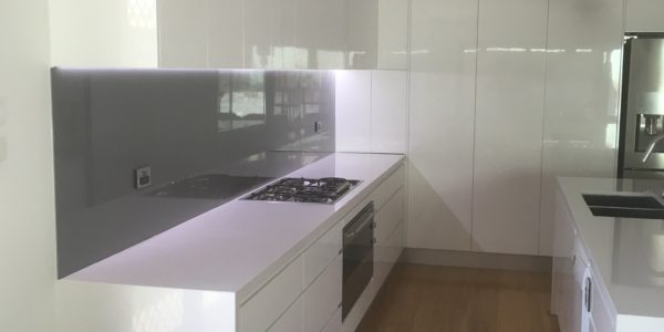 glenmore park kitchen counter