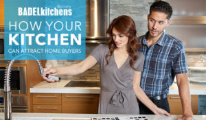 how your kitchen can attract home buyers