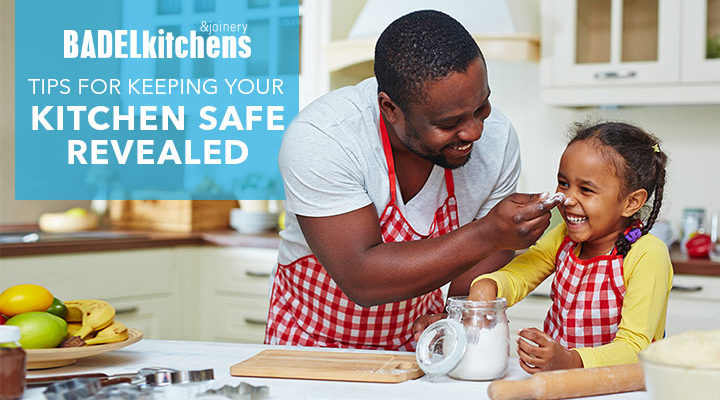 tips for keep your kitchen safe revealed