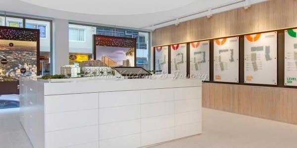 Residential Display Suite