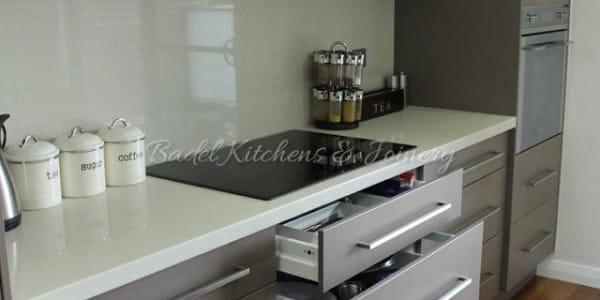Kitchen Custom Joinery