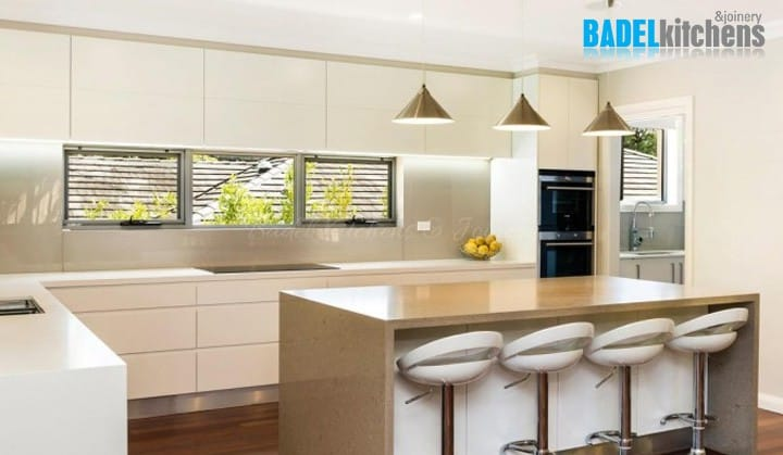 kitchens in Sydney