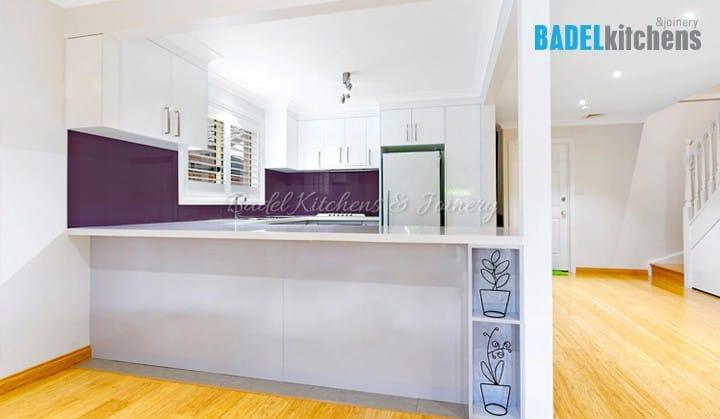 Sydney kitchen showrooms 2