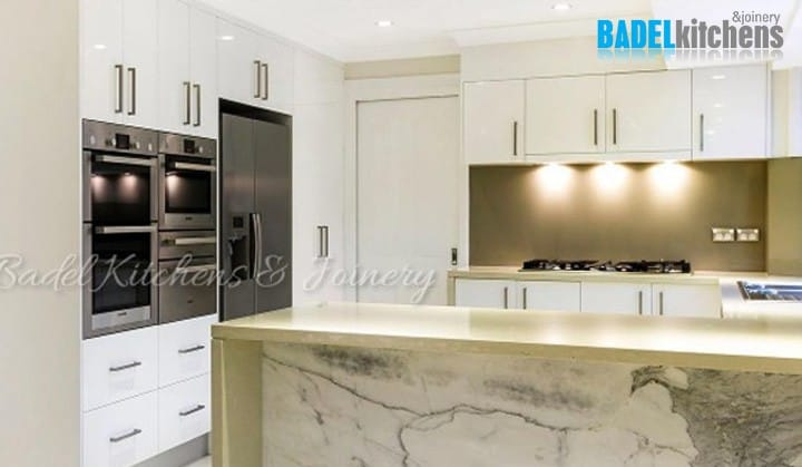 kitchens in Sydney 3