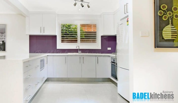 kitchens in Sydney 4