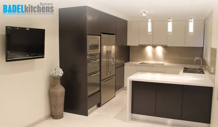kitchens in Sydney 1