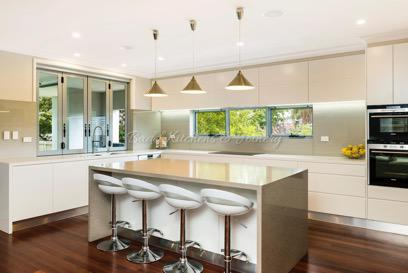 custom joinery in sydney