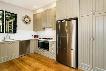 petersham kitchen renovation