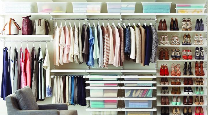wardrobe makeover tips