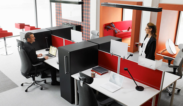 office fit out companies Sydney 3