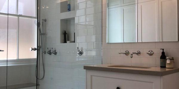 house arncliffe bathroom renovation