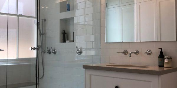 house arncliffe bathroom renovation