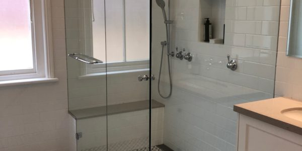 house arncliffe bathroom reno