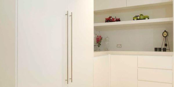 Norwest home kitchen big cabinet