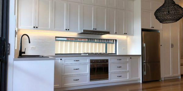 house arncliffe custom kitchen