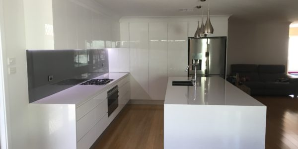 glenmore park kitchen