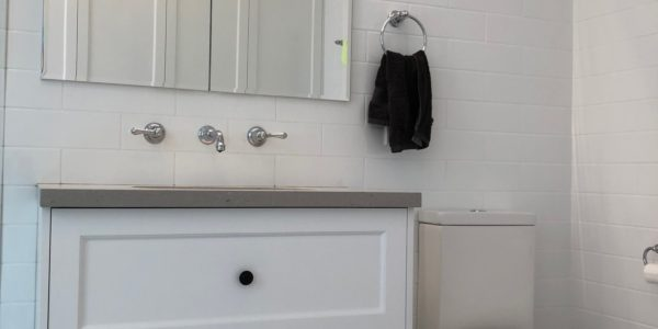 house arncliffe hanging sink
