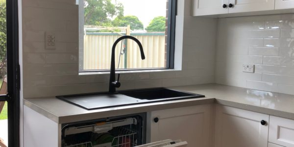 house arncliffe kitchen dishwasher