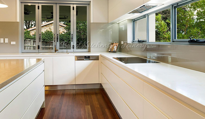 kitchen Sydney showrooms 5