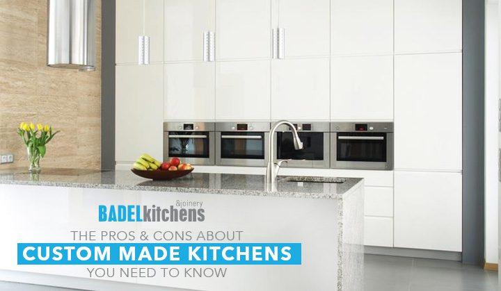 kitchen renovation cost Sydney 4