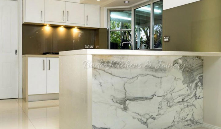 kitchen renovation cost Sydney