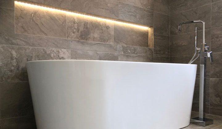 Affordable Bathroom Renovations Sydney