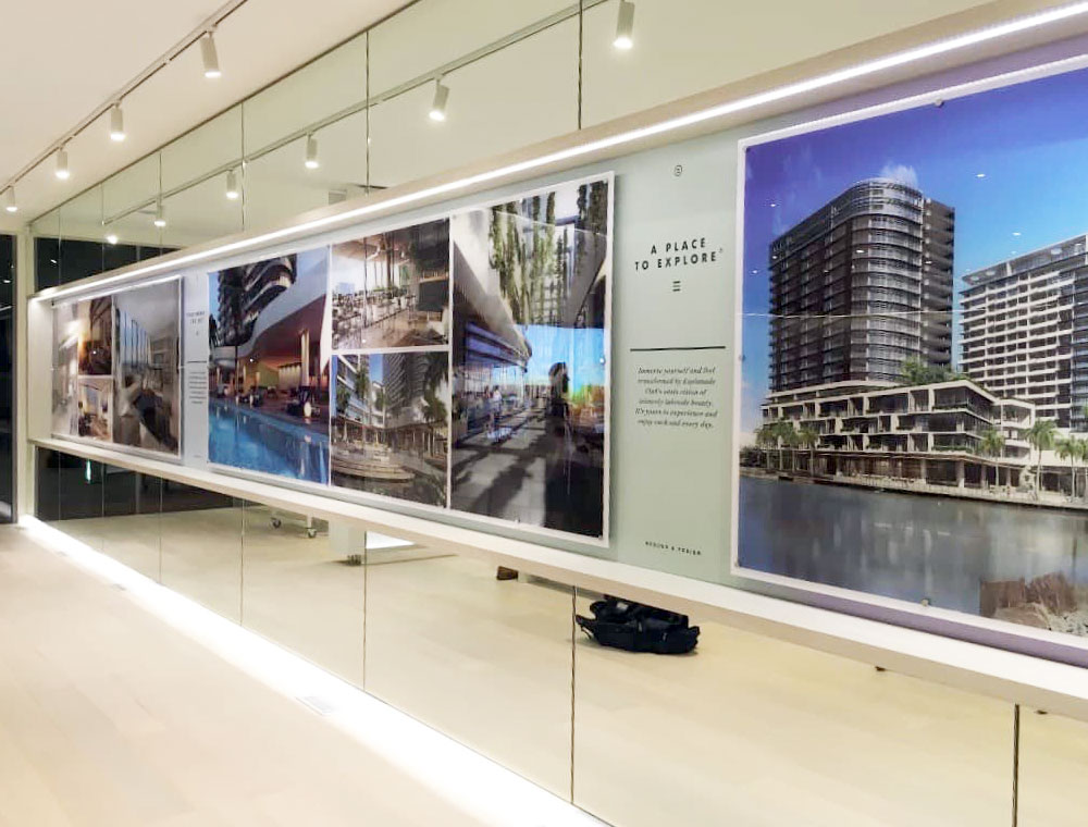 Commercial Fit Outs Sydney