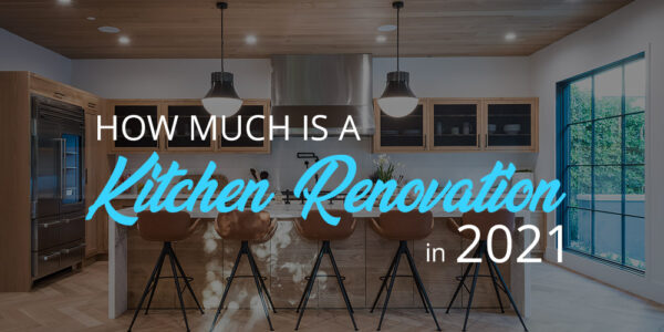 How much is a Sydney kitchen renovation 2021